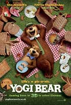 Yogi Bear - 11 x 17 Movie Poster - UK Style C