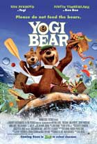 Yogi Bear - 11 x 17 Movie Poster - Style A