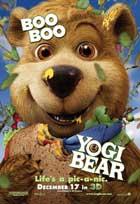 Yogi Bear - 11 x 17 Movie Poster - Style C