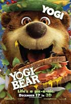 Yogi Bear - 11 x 17 Movie Poster - Style D