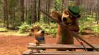 Yogi Bear - 8 x 10 Color Photo #25