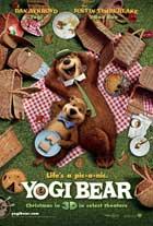 Yogi Bear - 27 x 40 Movie Poster - Style C