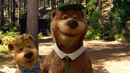 Yogi Bear - 8 x 10 Color Photo #17