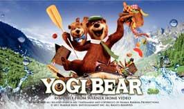 Yogi Bear - 11 x 17 Movie Poster - Style E