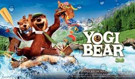 Yogi Bear - 11 x 17 Movie Poster - Style F