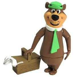 Yogi Bear - Hanna-Barbera 3-Inch Action Figure