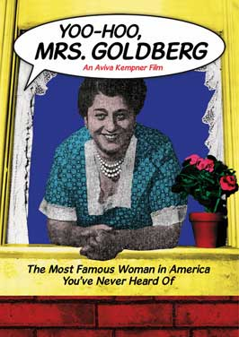 Yoo-Hoo, Mrs. Goldberg - 43 x 62 Movie Poster - Bus Shelter Style A
