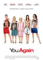 You Again - 27 x 40 Movie Poster - Style A
