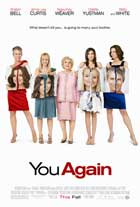 You Again - 27 x 40 Movie Poster - Style B