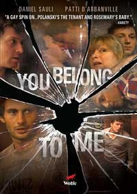 You Belong to Me - 11 x 17 Movie Poster - Style A