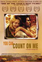 You Can Count On Me - 11 x 17 Movie Poster - Style A