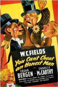 You Can't Cheat an Honest Man - 11 x 17 Movie Poster - Style D