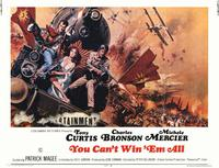 You Cant Win Em All - 11 x 14 Movie Poster - Style A
