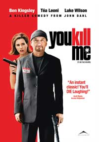 You Kill Me - 11 x 17 Movie Poster - Canadian Style A