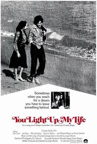 You Light Up My Life - 11 x 17 Movie Poster - Style A