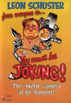 You Must Be Joking! - 11 x 17 Movie Poster - South Africa Style A