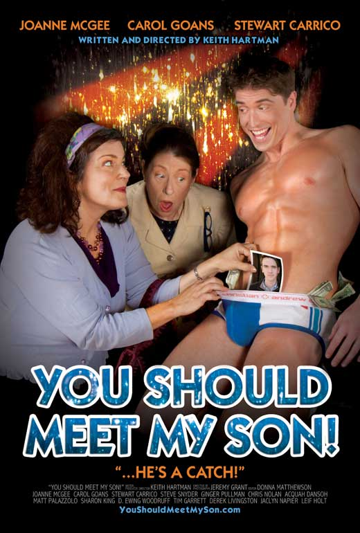 You Should Meet My Son! movie