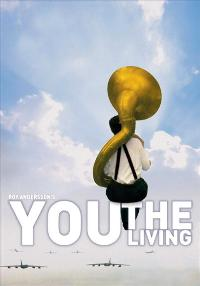You, the Living - 27 x 40 Movie Poster - Swedish Style A