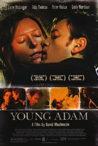 Young Adam - 27 x 40 Movie Poster - Style A