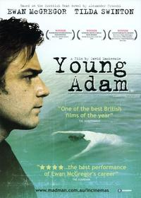 Young Adam - 11 x 17 Movie Poster - Style B