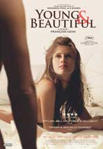 Young and Beautiful - 11 x 17 Movie Poster - Canadian Style A