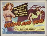 Young and Wild - 27 x 40 Movie Poster - Style A