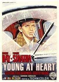 Young at Heart - 11 x 17 Movie Poster - Style A