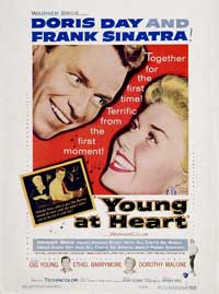 Young at Heart - 11 x 17 Movie Poster - Style B