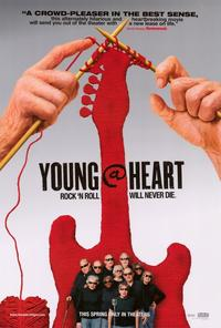 Young at Heart - 27 x 40 Movie Poster - Style A