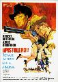 Young Billy Young - 11 x 17 Movie Poster - Spanish Style A