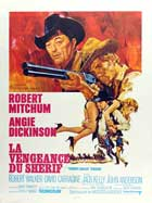 Young Billy Young - 27 x 40 Movie Poster - French Style A