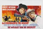 Young Billy Young - 27 x 40 Movie Poster - Belgian Style A