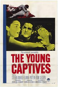 Young Captives - 27 x 40 Movie Poster - Style A