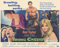 Young Cassidy - 11 x 14 Movie Poster - Style A