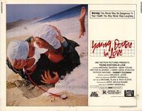 Young Doctors in Love - 22 x 28 Movie Poster - Half Sheet Style A