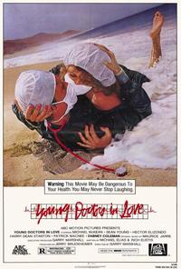 Young Doctors in Love - 27 x 40 Movie Poster - Style A