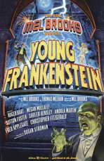 Young Frankenstein (Broadway)