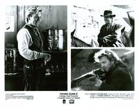 Young Guns 2 - 8 x 10 B&W Photo #1