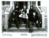 Young Guns 2 - 8 x 10 B&W Photo #2
