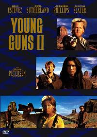 Young Guns 2 - 27 x 40 Movie Poster - Style B