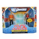 Young Justice - DC Universe Aquaman and Aqualad Figure 2-Pack