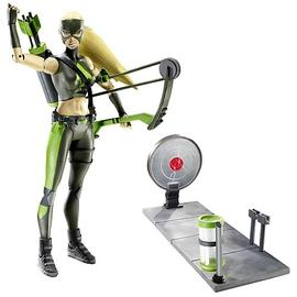 Young Justice - DC Universe Artemis Action Figure