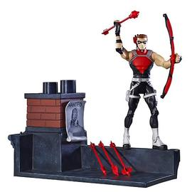 Young Justice - DC Universe Red Arrow Figure