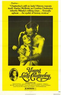 Young Lady Chatterly - 11 x 17 Movie Poster - Style A
