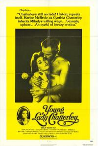 Young Lady Chatterly - 27 x 40 Movie Poster - Style A