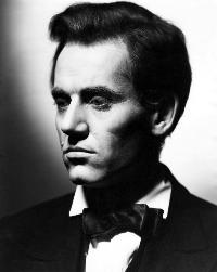 Young Mr. Lincoln - 8 x 10 B&W Photo #2