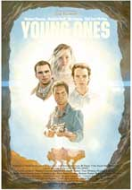 """Young Ones"" Movie Poster"