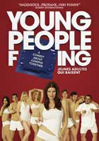 Young People Fucking - 11 x 17 Movie Poster - Style A