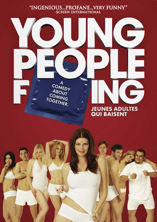 Young People Fucking movie