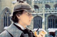 Young Sherlock Holmes - 8 x 10 Color Photo #5